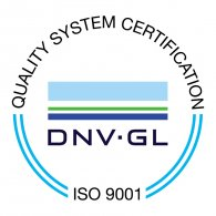 Logo of Quality System Certification