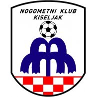 Logo of NK Kiseljak (early 00's logo)