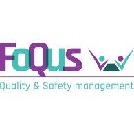 Logo of FoQus Advies