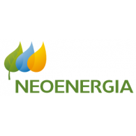 Logo of Neoenergia
