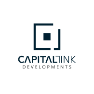 Logo of capital link development