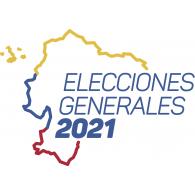 Logo of Elecciones Ecuador 2021