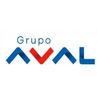 Logo of GRUPO AVAL