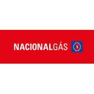 Logo of Nacional Gás