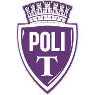 Logo of ASU Politehnica Timisoara