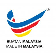 Logo of Made In Malaysia Colour
