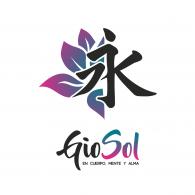 Logo of GioSol • En Cuerpo, Mente y Alma