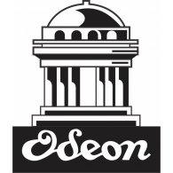 Logo of Odeon Discos