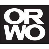 Logo of ORWO