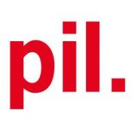 Logo of pil communication