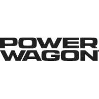 Logo of Ram Power Wagon