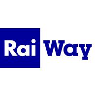 Logo of Rai Way