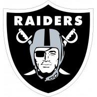 Logo of Las Vegas Raiders