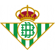 Logo of REAL BETIS BALOMPÍÉ escudo actuál de marzo de 2.012