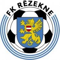 Logo of FK Rezekne (late 90's logo)