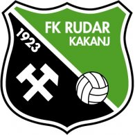 Logo of FK Rudar Kakanj (early 00's logo)