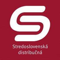 Logo of Stredoslovenská distribučná
