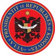 Logo of Vula e Presidentit të Kosovës