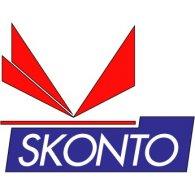 Logo of FC Skonto Riga (early 90's logo)