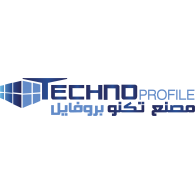Logo of Techno Profile - مصنع تكنو بروفايل