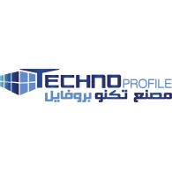 Logo of Techno Profile - مصنع تكنو بروفايل
