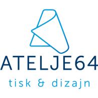 Logo of Atelje 64 d.o.o.