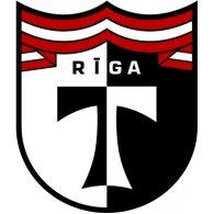 Logo of FK Torpedo Riga (early 90's logo)