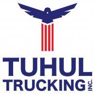 Logo of Tuhul Trucking Inc.