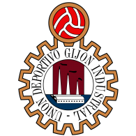 Logo of U.D. GIJÓN INDUSTRIAL (GIJÓN-ASTURIAS-SPAIN)