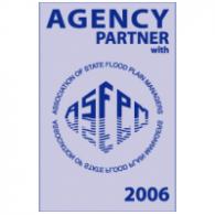 Logo of Association of State Flood Plain Managers 2006