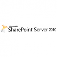 Logo of Microsoft SharePoint Server