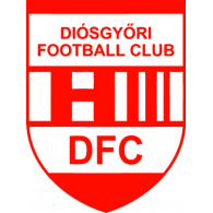 Logo of Diósgyőri FC