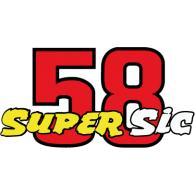 Logo of Marco Simoncelli