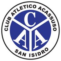 Logo of CA Acassuso