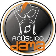 Logo of Acústico Dama