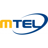 Logo of MTel