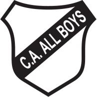 Logo of CA All Boys