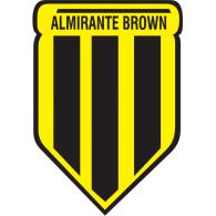 Logo of Club Atletico Almirante Brown