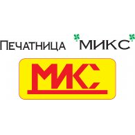 Logo of Pecatnica MIKS