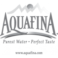 Logo of Aquafina