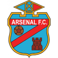 Logo of ARSENAL DE SARANDI