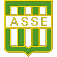 Logo of AS Saint-Etienne