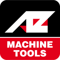 Logo of AZ Machine Tools