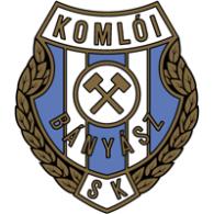 Logo of Komloi Banyasz SK