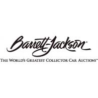 Logo of Barrett-Jackson