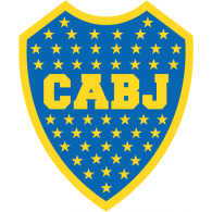 Logo of CA Boca Juniors