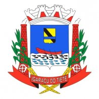 Logo of Igaraçu do Tietê