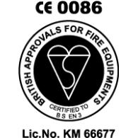 Logo of British ISO