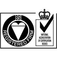 Logo of BSI