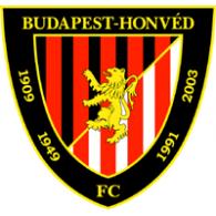 Logo of Budapesti Honved FC